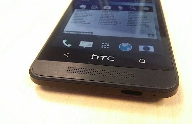 صور HTC One mini